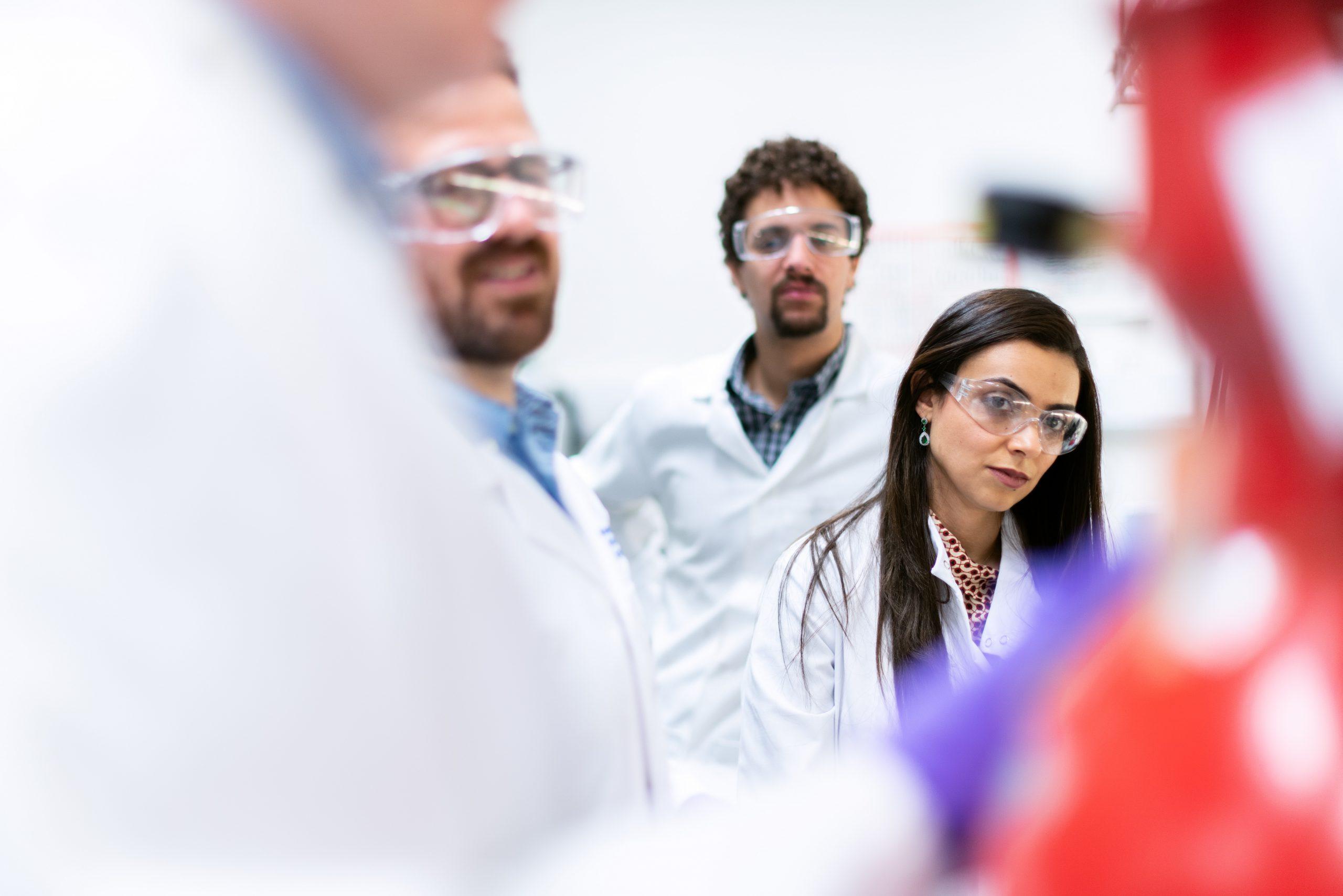 Herausforderungen Life Science & biowissenschaftliche Unternehmen