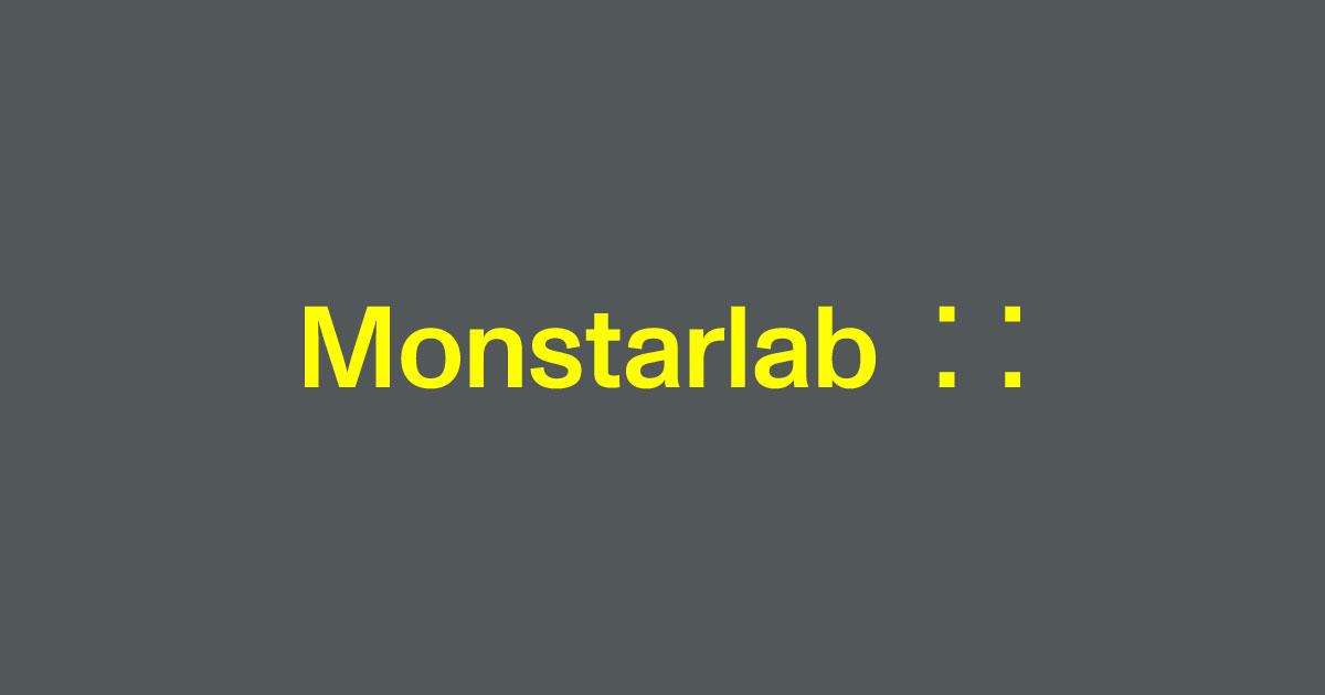 Digitale beratung Monstarlab