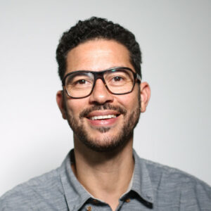 Jerome Williams ist Delivery Director bei Monstarlab Germany