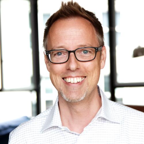 Martin Kahl ist Managing Director von der Digitalagentur Monstarlab in Berlin