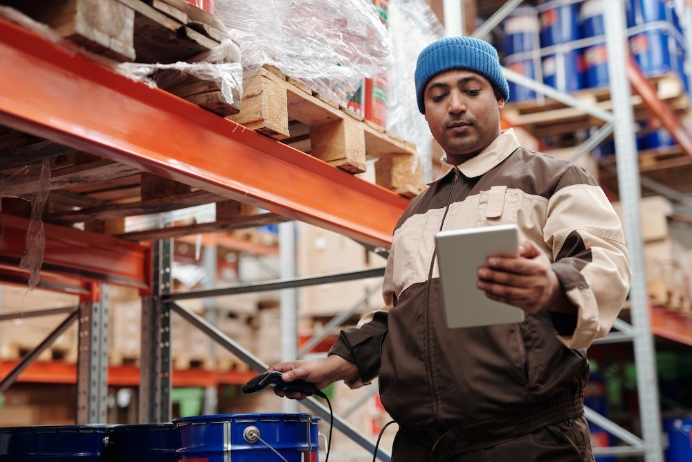 Technologie als Motor des Wandels in der Transport- und Logistikbranche