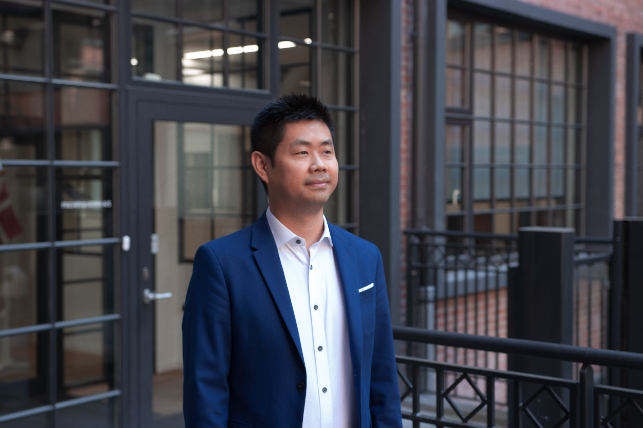 Youjie Zhang is Delivery Director within Monstarlab's Health & Life Science vertical